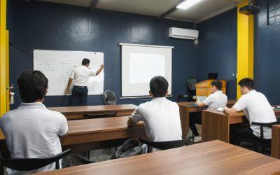 Classroom-Royhle